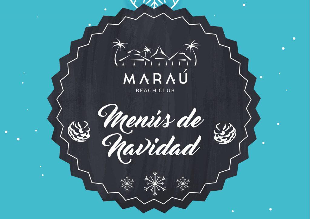 Menús grupos Navidad en Restaurante Maraú en Vera, Almería