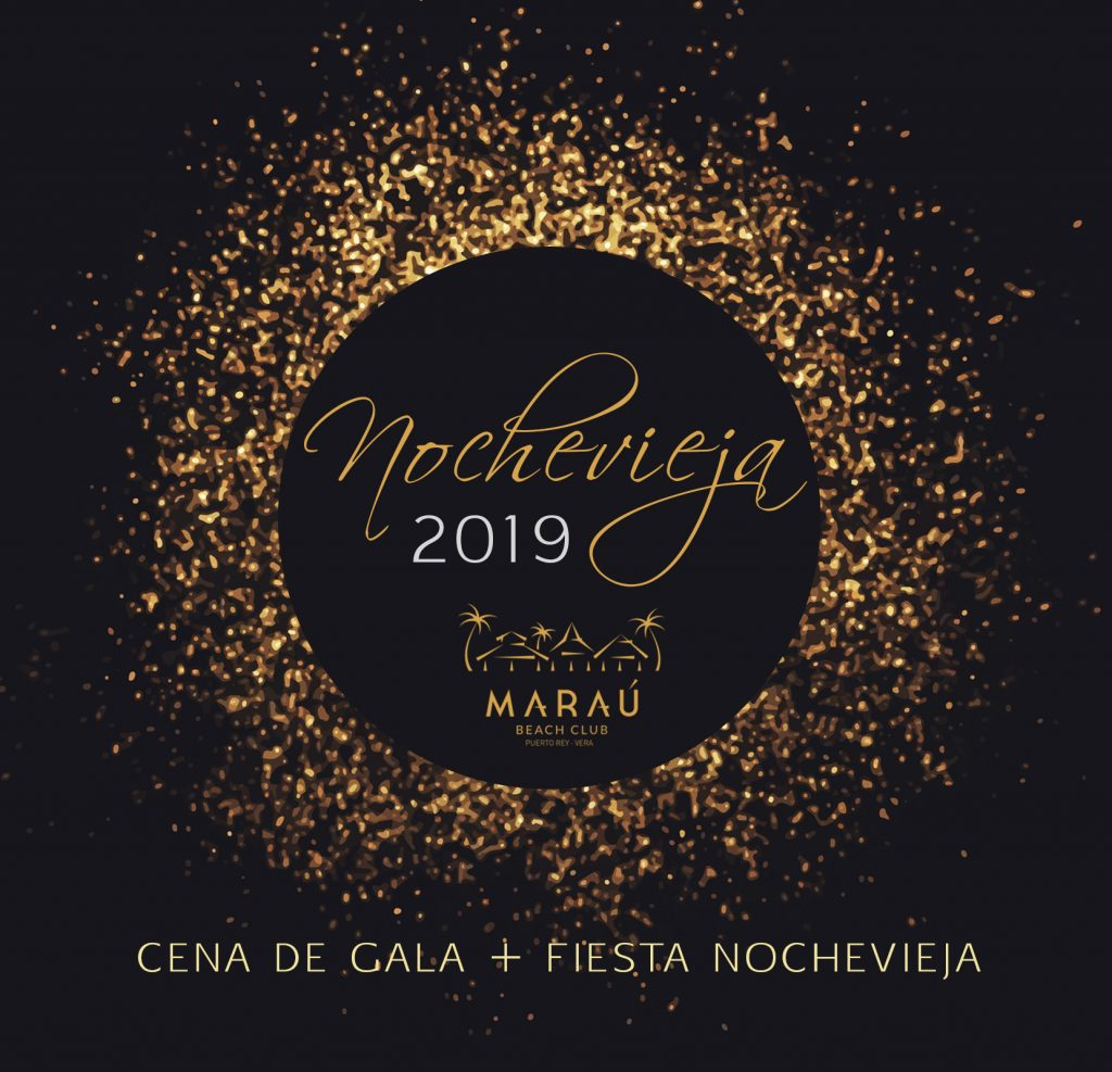 Nochevieja 2019 Maraú Beach Club